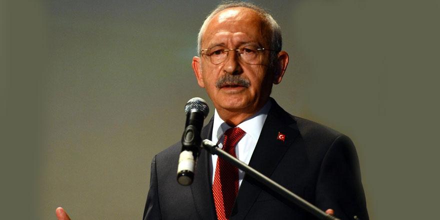 Kılıçdaroğlu'ndan Avukatlar Günü mesajı