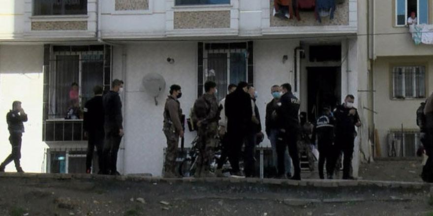 Esenyurt'ta 'çocuk gürültüsü' nedeniyle iki komşusunu öldüren sanık hakim karşısına çıktı