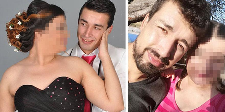 Melisa K. tartıştığı kocası Burhan K.'yı bıçaklayarak öldürdü