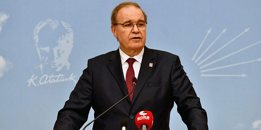 CHP'li Öztrak: Darbe olmasın istiyorsanız emekli amirallerden değil sarıklı amirallerden çekineceksiniz