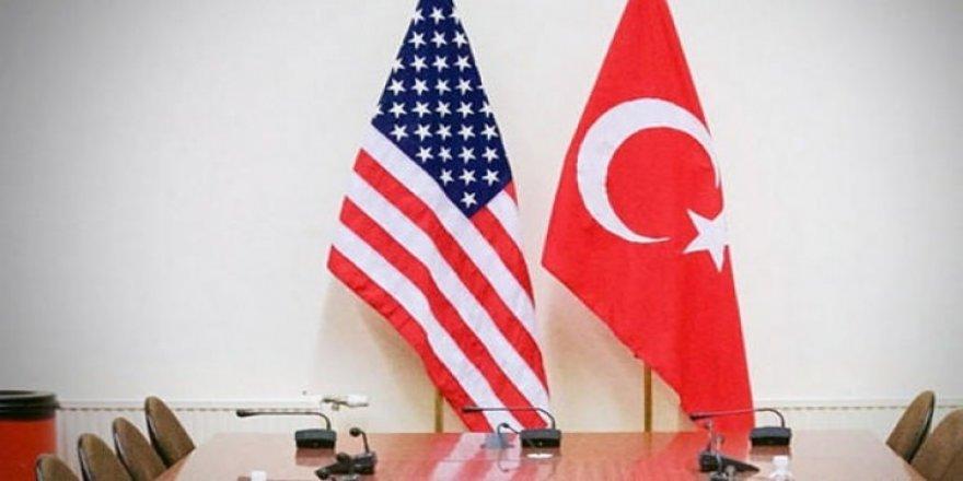 ABD'den Türkiye'ye 'S-400' yaptırımı