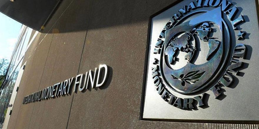 IMF'den borç yardımlarını uzatma kararı