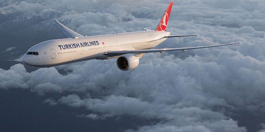 Flaş Flaş... Çin, Türk Hava Yolları seferlerini askıya aldı