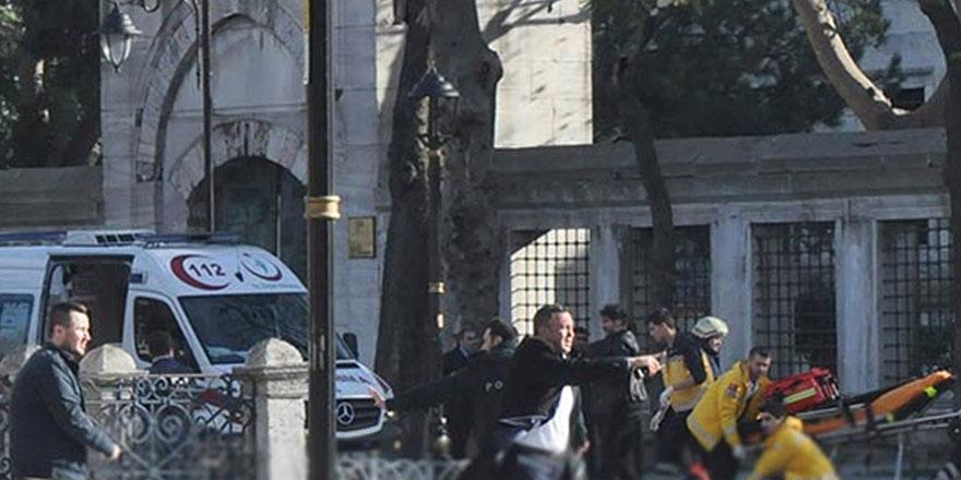 Sultanahmet saldırısı davasında ceza yağdı