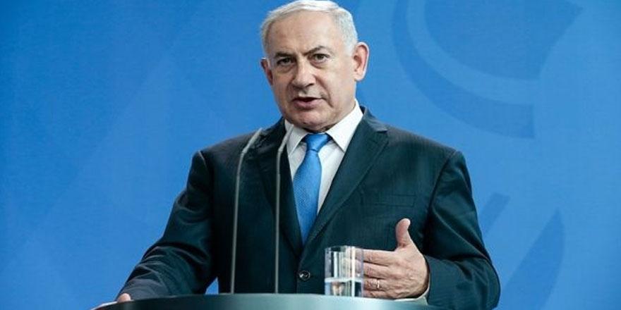 Netanyahu: Beni devirmeye çalışıyorlar!