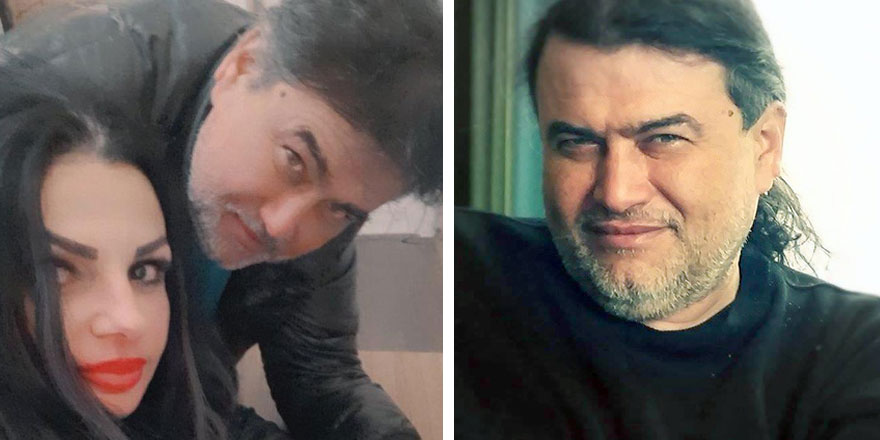 Serkant Yaşar Kutlubay, sevgilisini hırsızlıkla suçladı