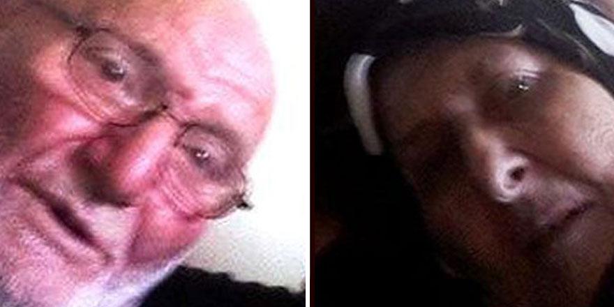 4 saat arayla korona virüsten ölen çifte pencereden gözü yaşlı uğurlama