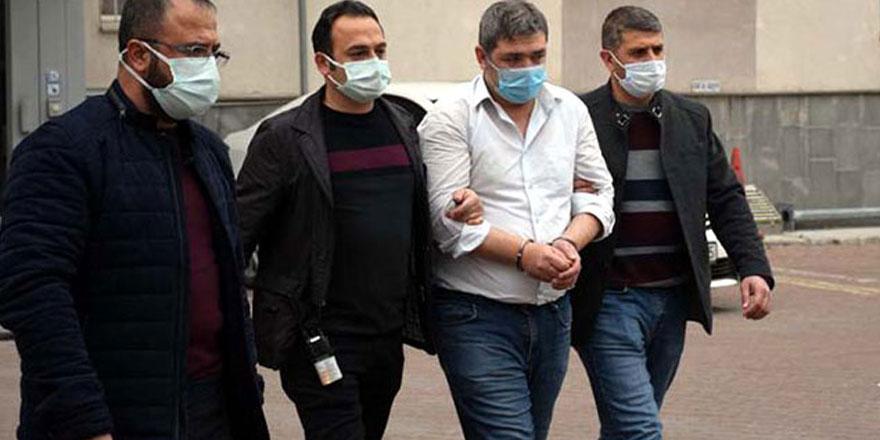 Kayseri'de Fatma Abravcı'yı 30 yerinden bıçaklayarak öldüren erkek tutuklandı