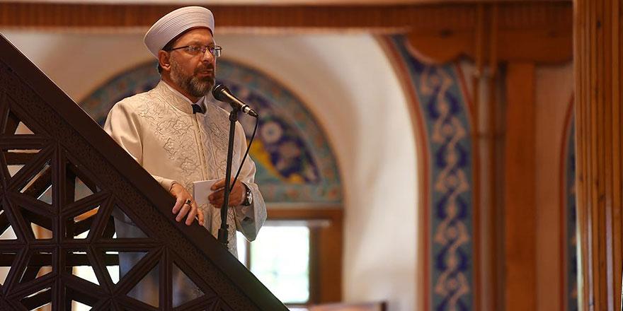 Diyanet'e ağır suçlama: Skandal fetvayla dini bozdular