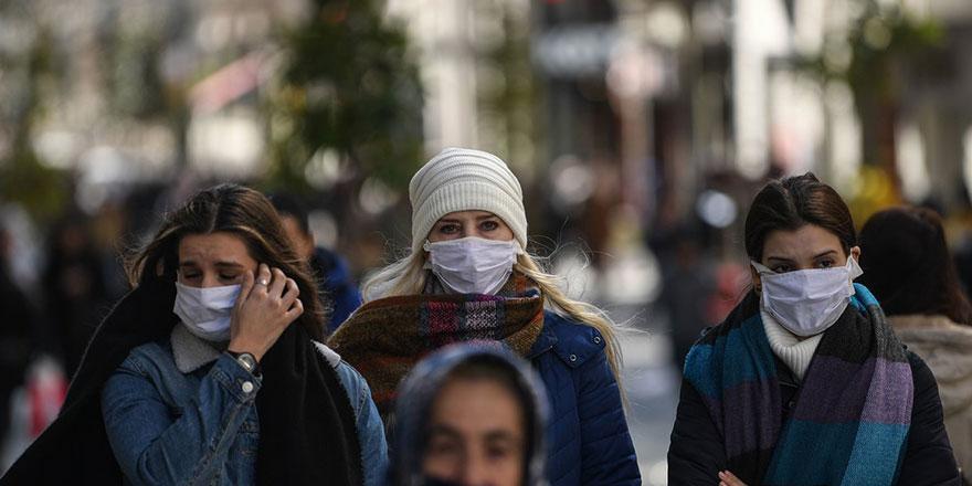 İstanbul Tabip Odası'ndan acil önlem çağrısı