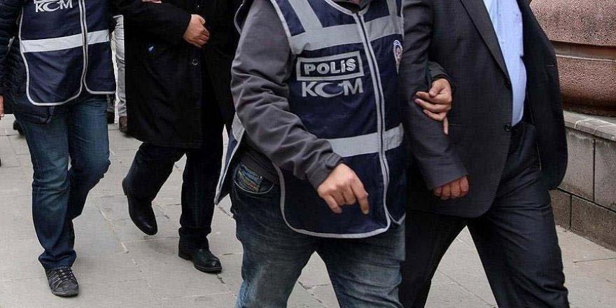 Ankara'da FETÖ operasyonu: Çok sayıda gözaltı