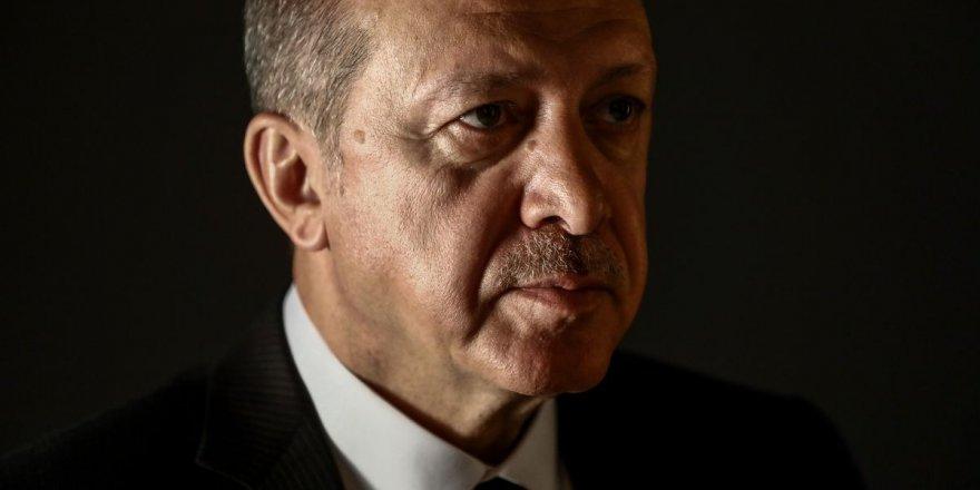 Eski danışmanından Cumhurbaşkanı Erdoğan'a şok sözler: Hukuk ve demokrasi artık teferruat