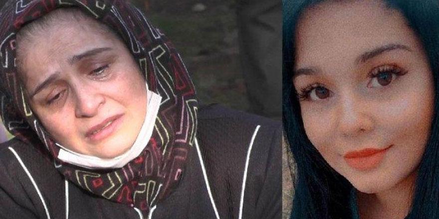 Konya'da cansız bedeni bulunan Bahriye Buket İlhan'ın annesi Sema İlhan isyan etti!