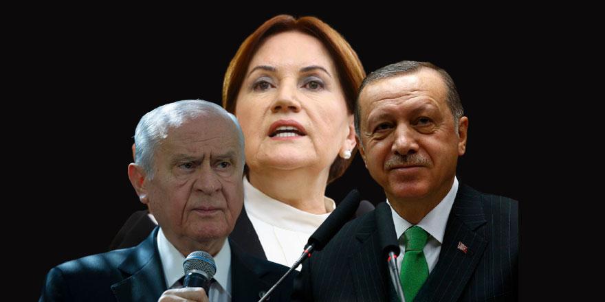 Mustafa Balbay'dan Akşener'le ilgili bomba yazı! Bahçeli ve Erdoğan'a teslim olmayacağını 5 madde ile kanıtladı
