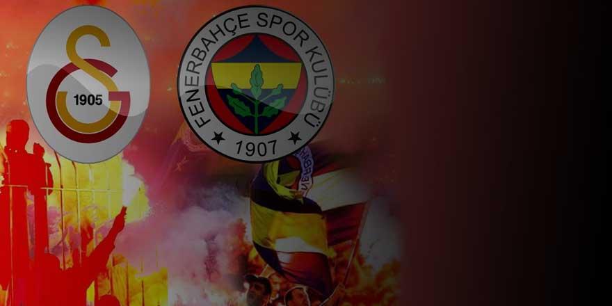 Fenerbahçe-Galatasaray arasında gerilimi tırmandıracak gelişme! O belgeler TFF'ye iletildi