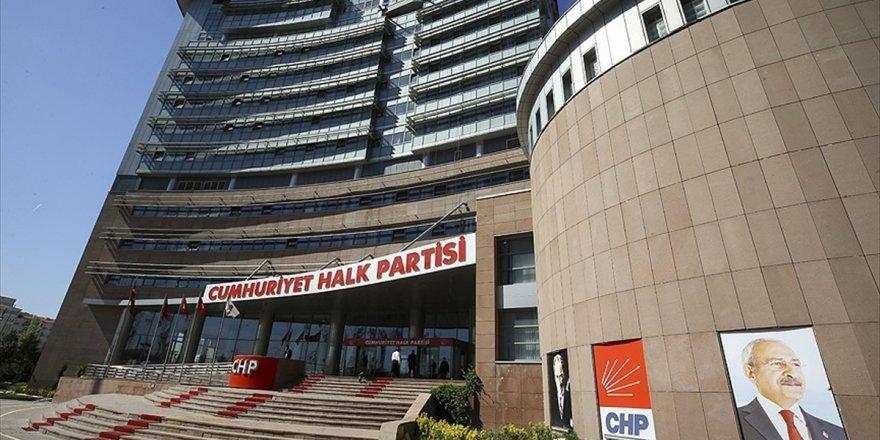 CHP'den erken seçim hamlesi