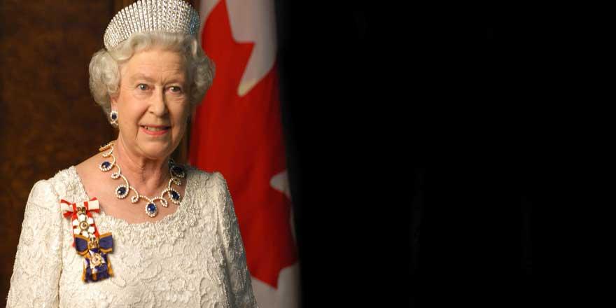 Kraliyet tarihinde bir ilk yaşandı! Kraliçe Elizabeth'ten izin çıktı
