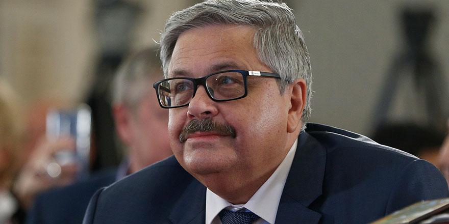 Rusya'nın Ankara Büyükelçisi Yerhov açıkladı! Rusya Montrö'yü nasıl görüyor