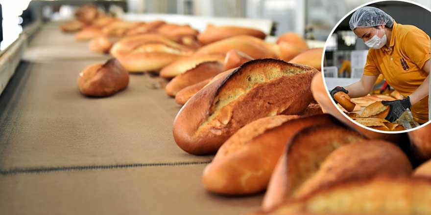 Başkent'te Ramazan ayarı! Ankara'da ekmek fiyatları belli oldu