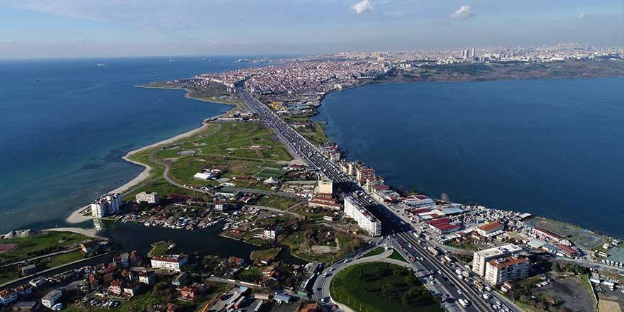 Kanal İstanbul'a geçiş garantisi verilecek mi?