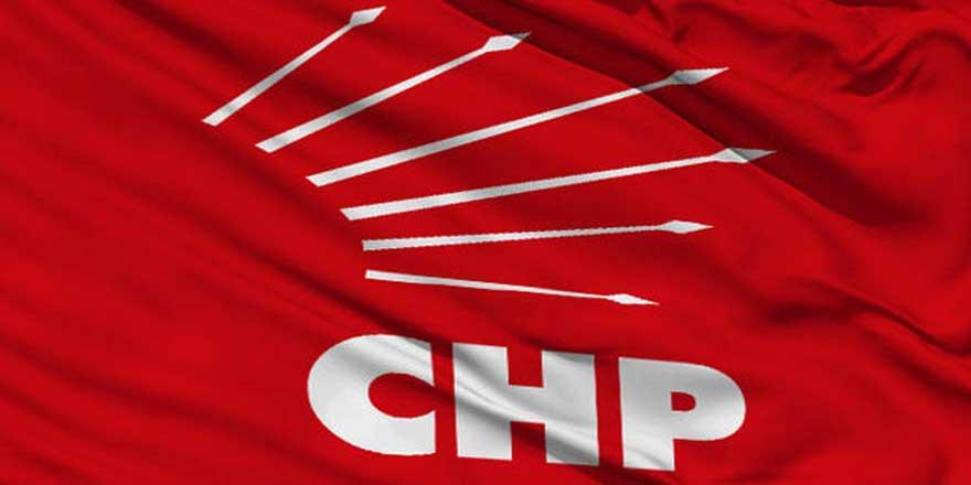 CHP Bitlis İl Başkanı görevine ara verdi