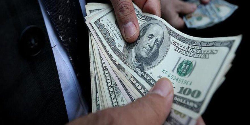 Merkez Bankası ve BDDK'dan açıklama geldi! Yabancı dolarını alıp gidiyor