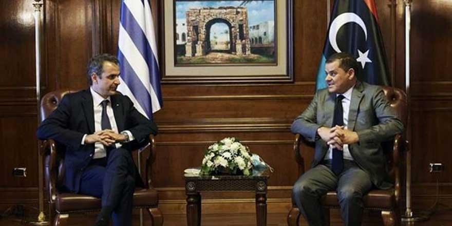Yunanistan'dan kriz çıkartacak son açıklama: Mutabakatı tanımıyoruz