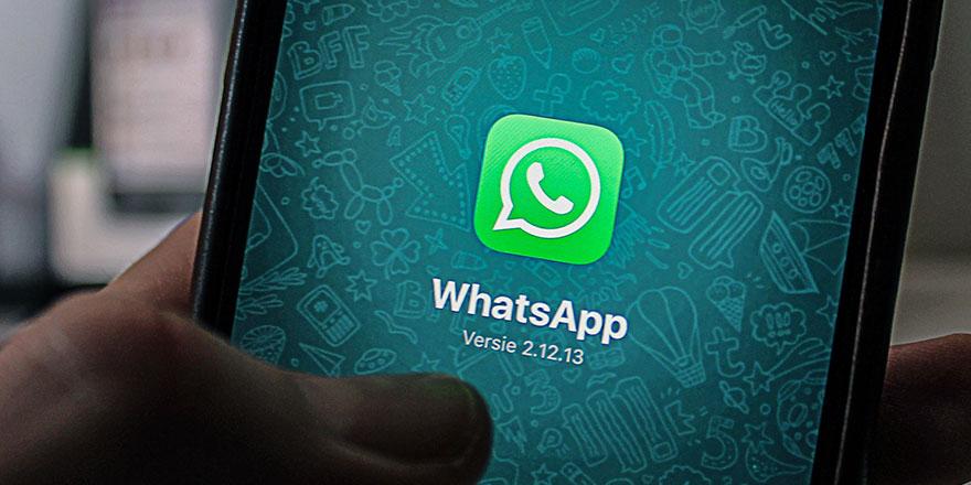 WhatsApp'tan gizlilik sözleşmesine ilişkin yeni açıklama!