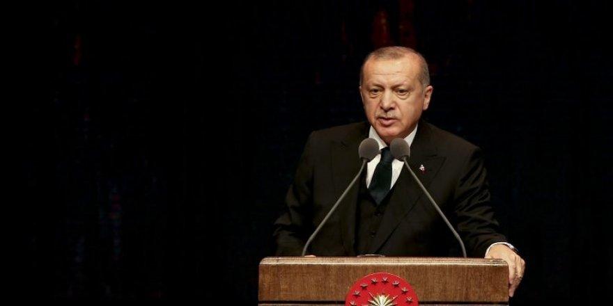 Cumhurbaşkanı Erdoğan'a büyük şok! Oy oranı ilk defa...