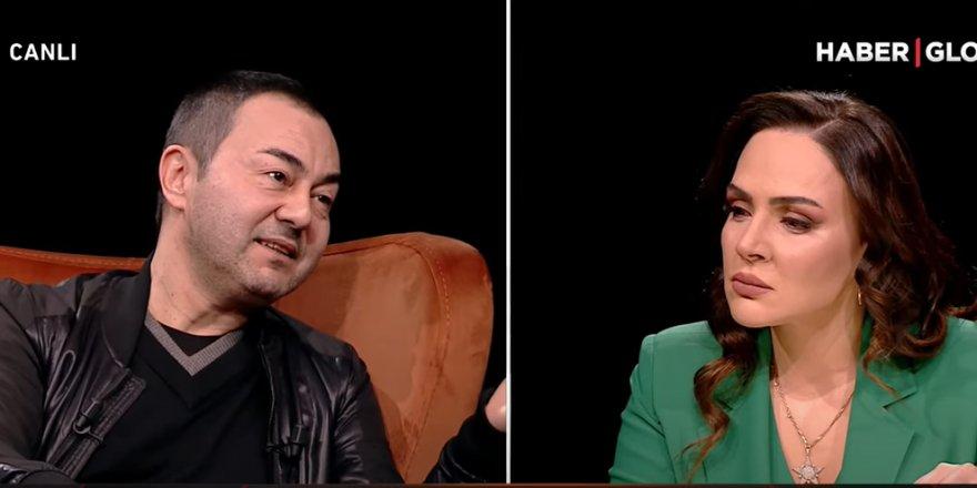 Buket Aydın muhalefet liderleri hakkında neler düşünüyorsunuz diye sordu! Serdar Ortaç'tan Meral Akşener'le ilgili olay sözler
