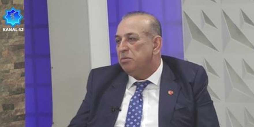 Konya Lokantacılar Esnaf Odası Başkanı Ali Osman Karamercan'dan şoke eden açıklama!