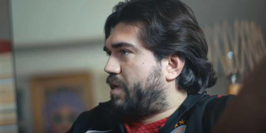 Rasim Ozan'dan çaldık itirafı: Öz eleştiri yapmak gerektiğine inanıyorum