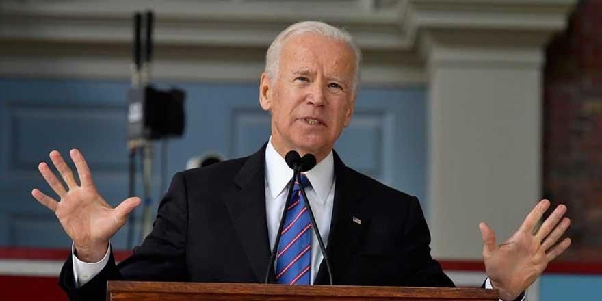 Mülteci eleştirilerinin ardından ABD Başkanı Joe Biden'den flaş karar!