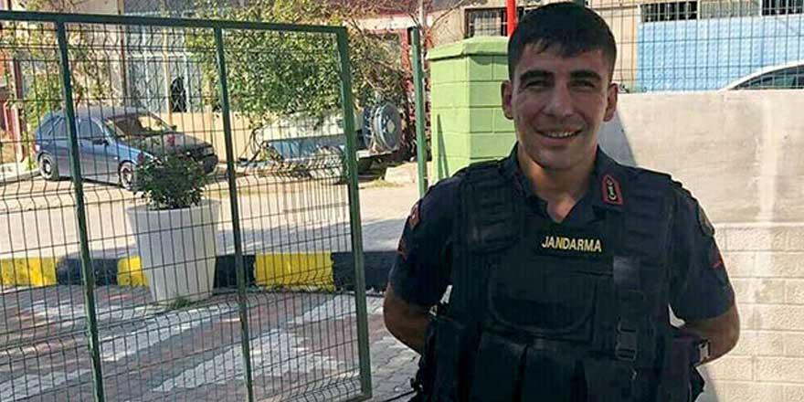 Akhisar'da Jandarma Uzman Çavuş Harun Albayrak tabancasıyla intihar etti