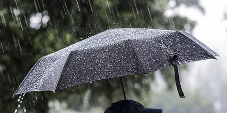 Meteoroloji'den Ankara için peş peşe uyarı