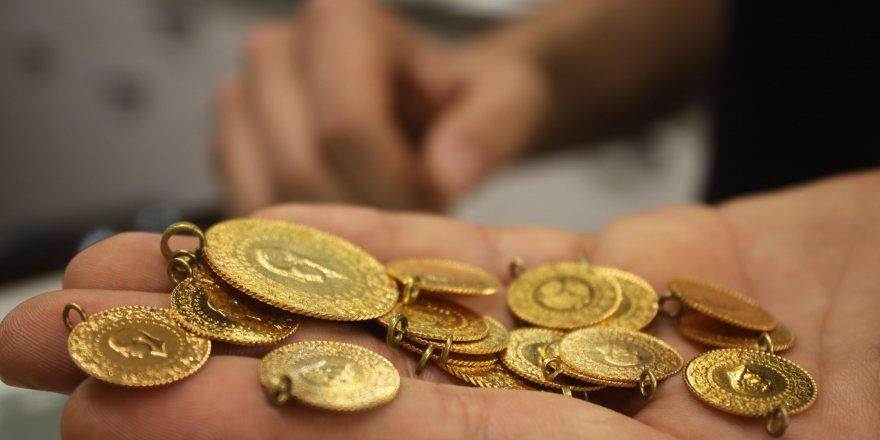 Gram altın rekor kırıyor