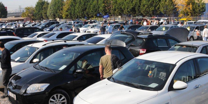İkinci el araç piyasasıyla ilgili önemli açıklamalar