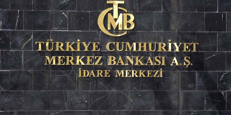 Merkez Bankası, piyasayı 40 milyar lira fonladı