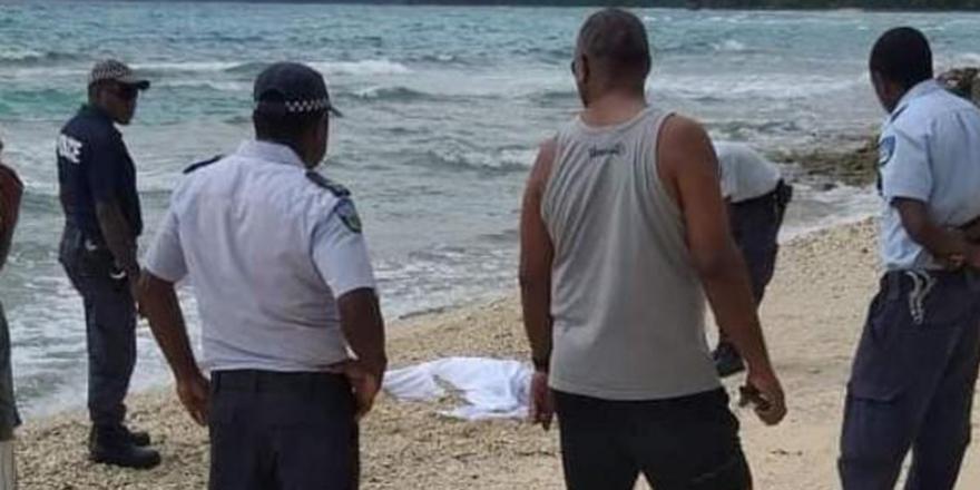 Vanuatu'da korona virüslü ceset paniği