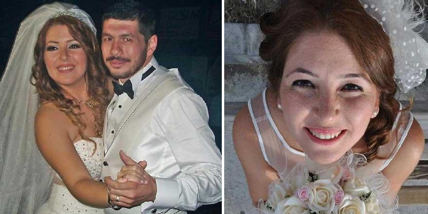 5 aylık hamileydi!  Gülhan Baruönü Sancı korona virüsten hayatını kaybetti