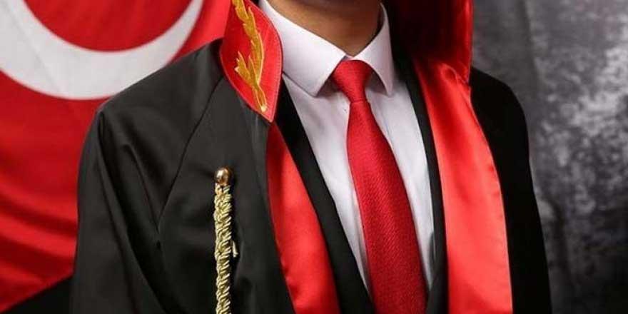 Eski Ergenekon savcısı Dalkuş'a FETÖ üyeliğinden 6 yıl 10 ay 15 gün hapis cezası
