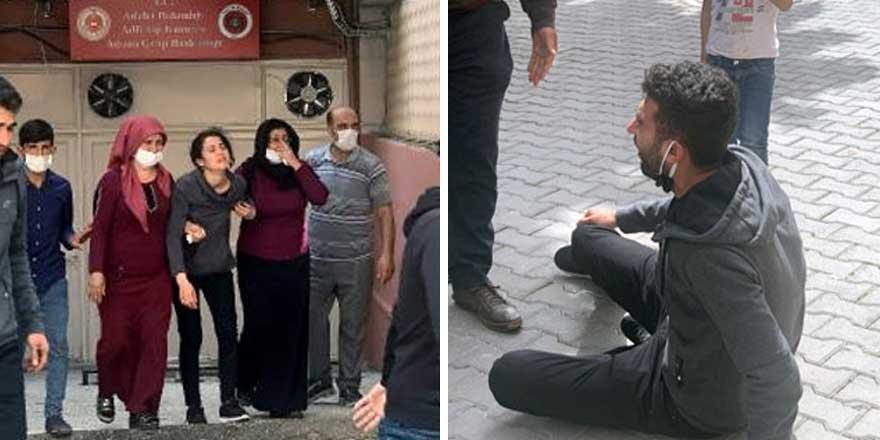 Adana'da televizyon ünitesinin altında kalan Muhammed öldü