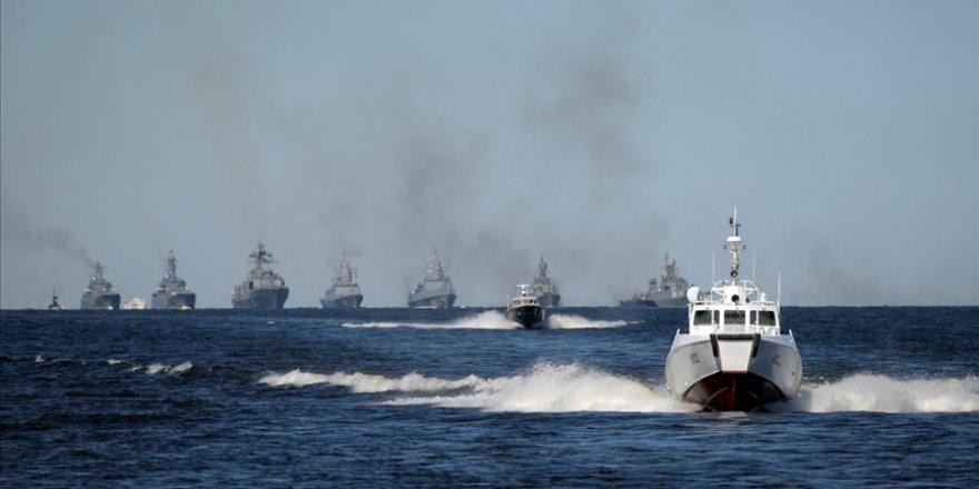 Karadeniz'de gerilimi tırmandıracak adım! 20'den fazla savaş gemisiyle...