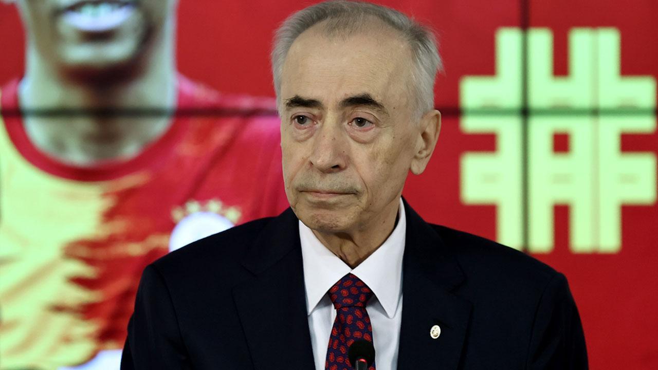 Mustafa Cengiz'in o açıklamalarına ceza yağdı