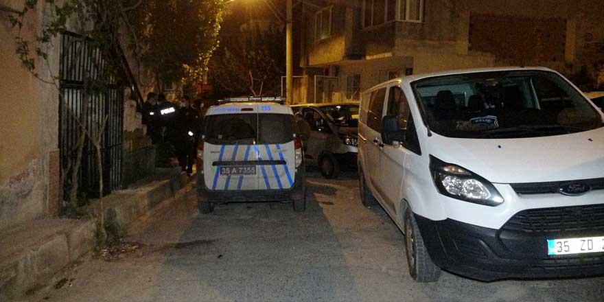 İzmir'de kendisinden haber alınamayan Kemal Hacıhasanoğlu evinde ölü bulundu