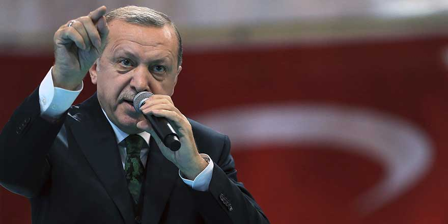 Erdoğan kurmaylarına hangi talimatı verdi? Çıkın, anlatın konuşun...