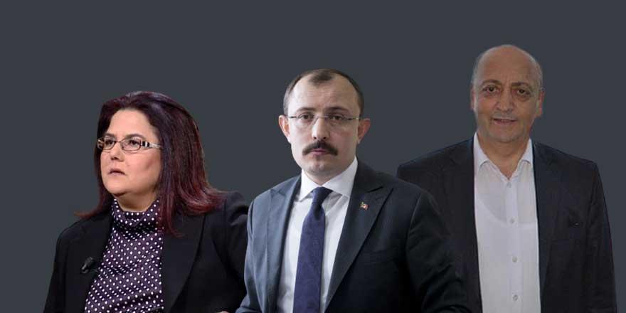 Kabine değişikliği Resmi Gazete'de yayınlandı