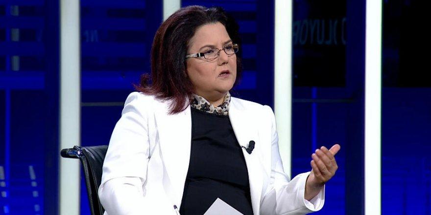 Aile ve Sosyal Hizmetler Bakanı Derya Yanık'ın Erdoğan ve Bahçeli'yi çok kızdıracak mesajları ortaya çıktı
