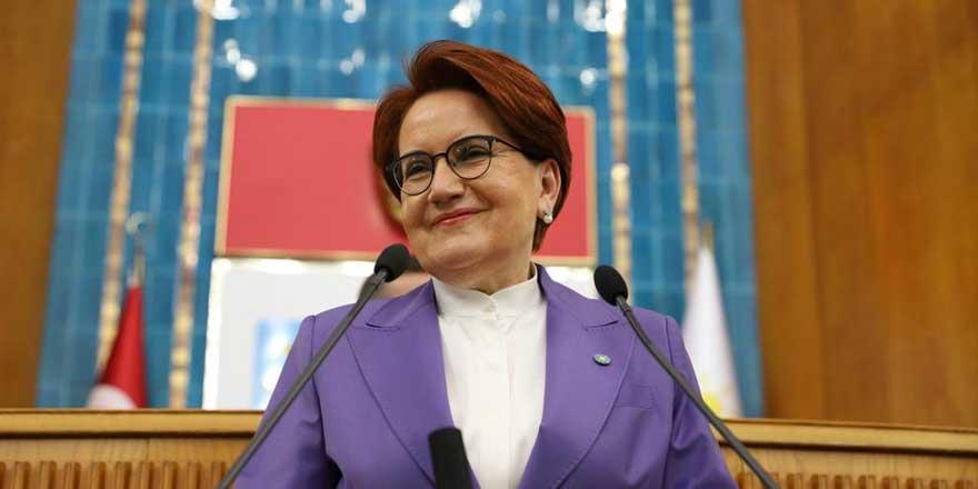 Meral Akşener iktidara böyle seslendi: Kim veya kimlerin cebine 250 milyar lira girdi