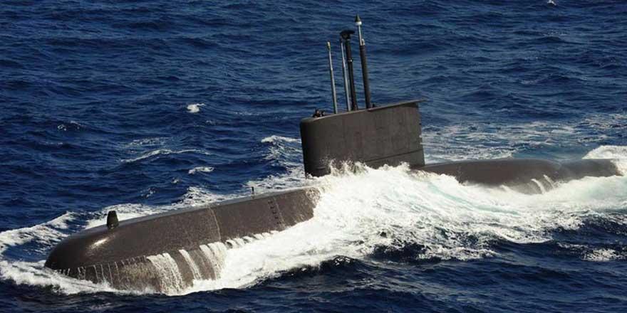 Dünya şokta! Endonezya'da denizaltı 53 askeri taşıyordu kayboldu